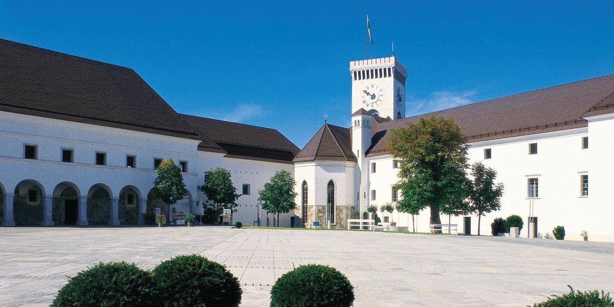 hire a venue  u00bb the ljubljana castle
