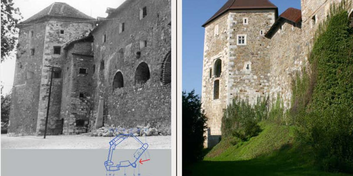 The Renovation and Revitalisation of the Ljubljana Castle