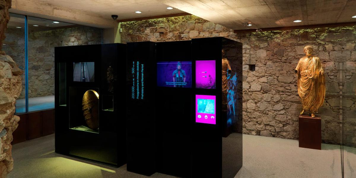 Permanent Exhibition of Slovenian History