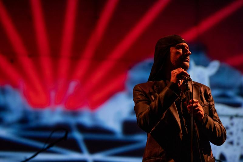 Laibach - SOLD OUT