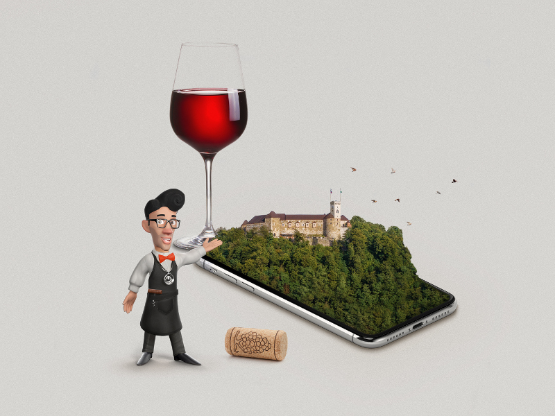 The Wisdom of Castle Wine