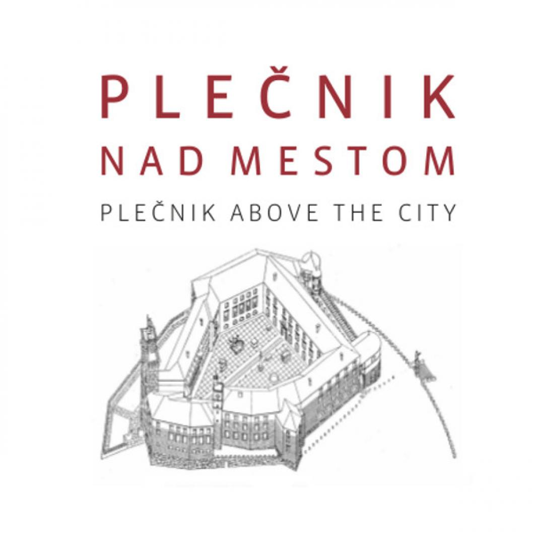 Plečnik Above the City